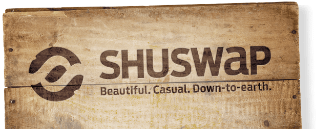 Shuswap Tourism